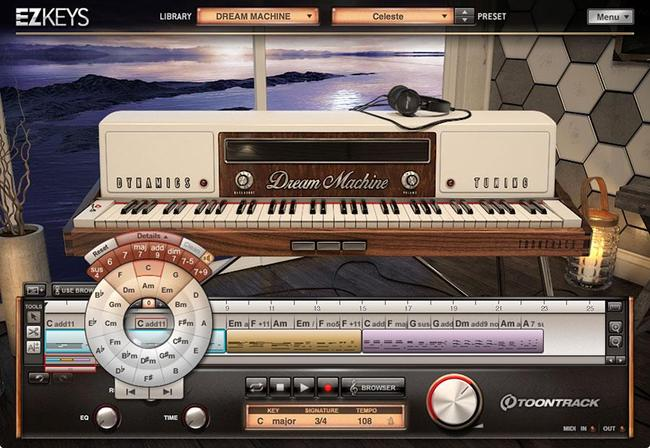 crack toontrack ezkeys grand piano