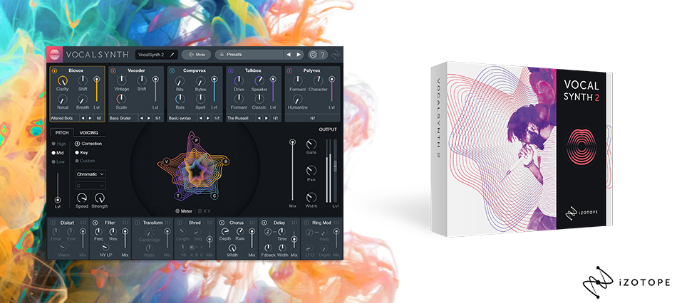 Buy iZotope VST Plugins, iZotope Instruments and Effects