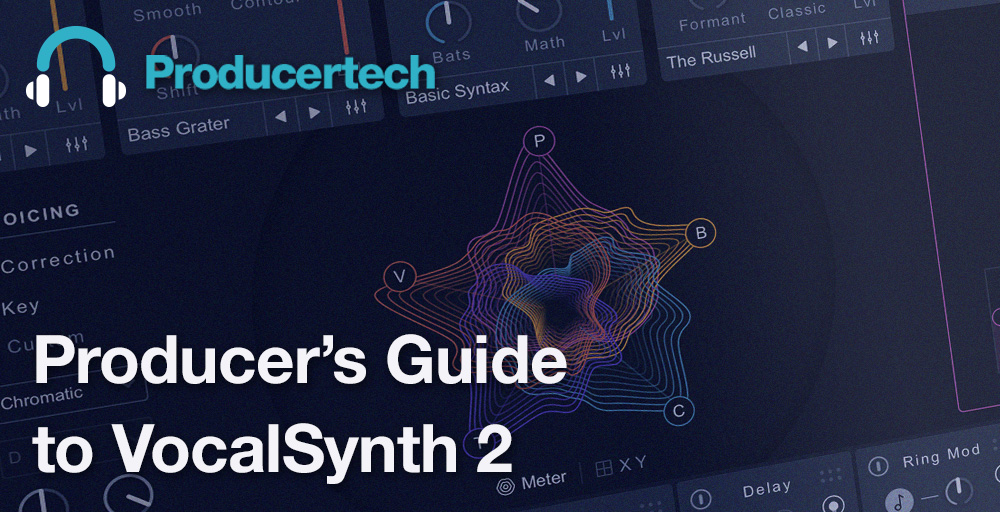 izotope vocalsynth manual