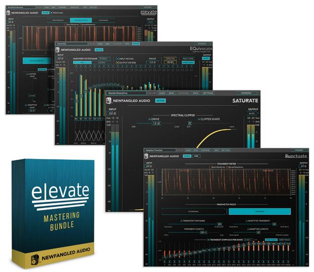 Elevate Mastering Bundle