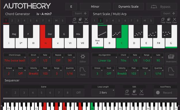 Autotheory 4 Autotheory 4 Plugin Buy Autotheory 4 Download