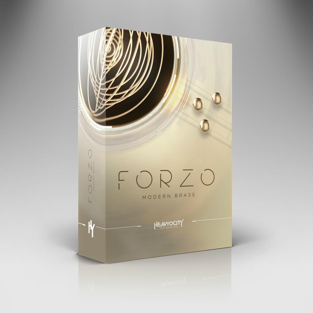 Heavyocity Forzo Modern Brass