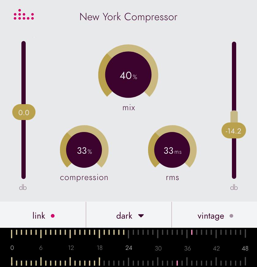 New York Compressor