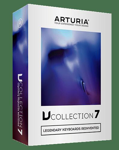 arturia v collection 5 crack mac torrent