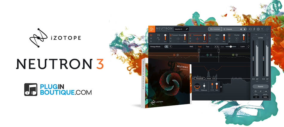 Buy iZotope VST Plugins, iZotope Instruments and Effects, Download
