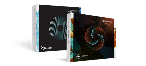 Mix & Master Bundle Advanced