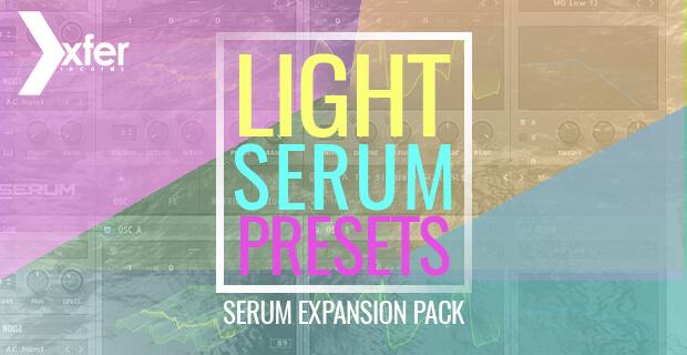 Light Serum Presets