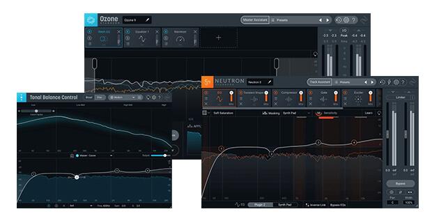 Mix & Master Bundle Main Image