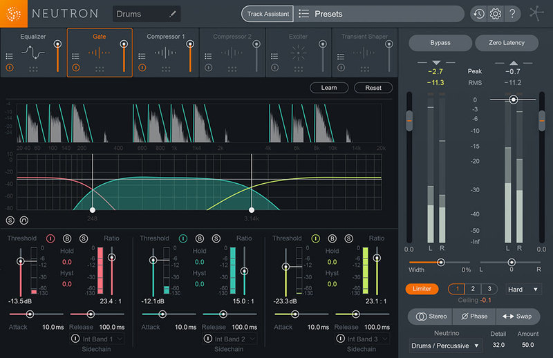 content neutron 2 gate  plugin boutiuqe - Neutron 2 Standard Upgrade from Alloy 1 & 2 (Limited Time Upgrade)