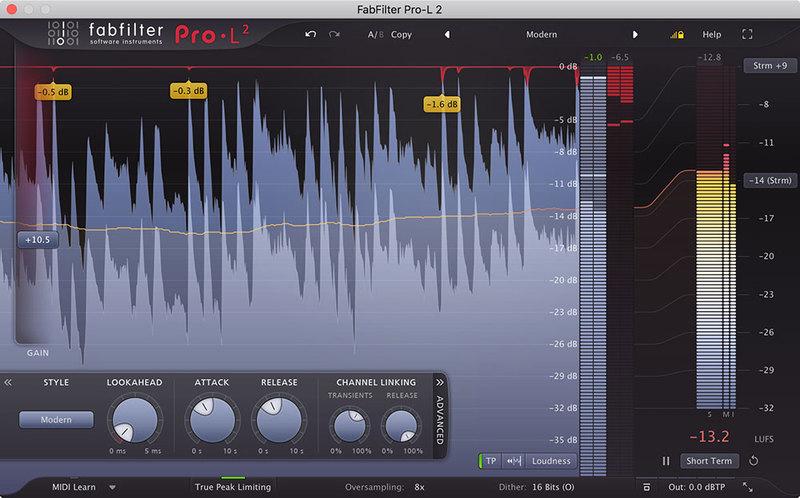 FabFilter FX Bundle, FabFilter FX Bundle plugin, buy