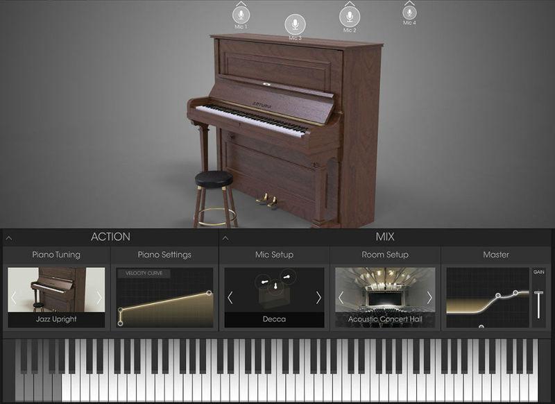 Piano V2