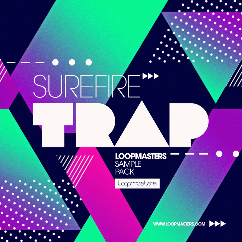 Sample+ Hip-Hop & Trap Bundle, Sample+ Hip-Hop & Trap Bundle