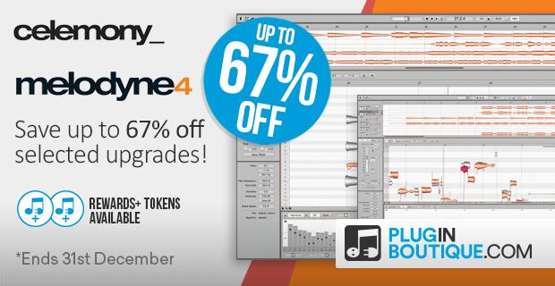Melodyne vst plugin free download | DOWNLOAD CELEMONY MELODYNE