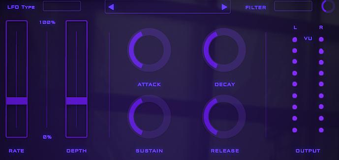 BeatSkillz Synthwave KZ VST AU [WIN-MAC] | Go AudiO