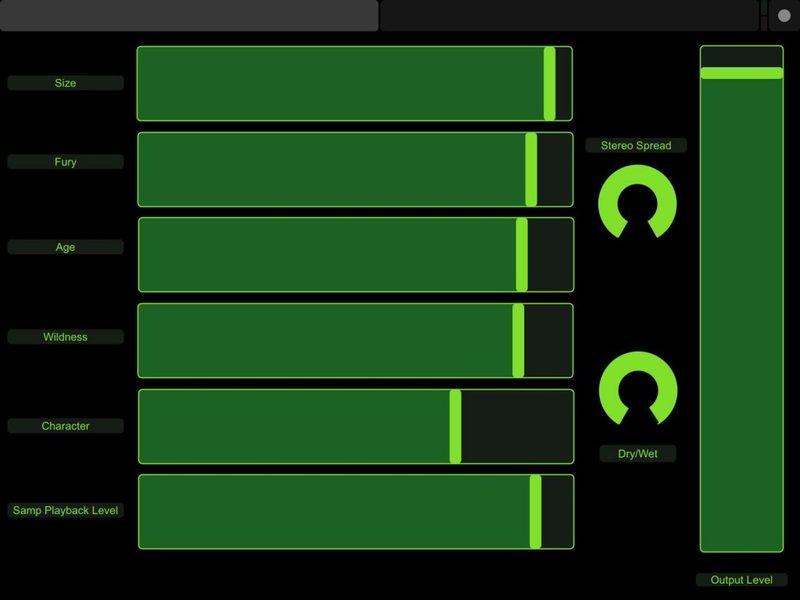 Content Touchosc Bars 1024X768 Pluginboutique Part Time Producer