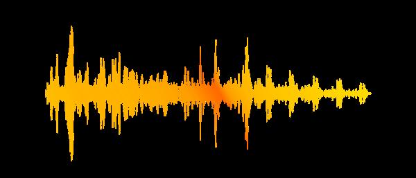 Content Waveform