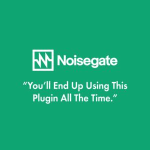 Content Noisegate 03 Part Time Producer