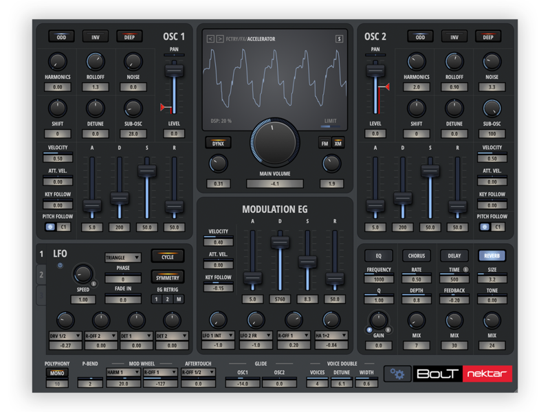 The Best Budget Synth VST Plugins in 2019 11