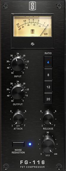 Slate Digital Virtual Mix Rack Review at Matte Black Audio