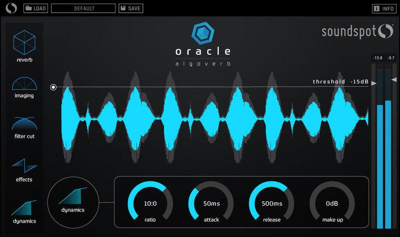 SoundSpot ORACLE