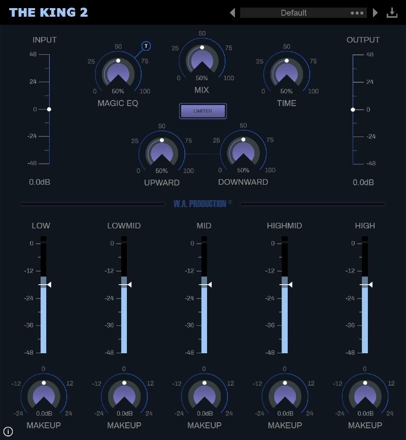 Content Thekingdesign V003 Pluginboutique Part Time Producer