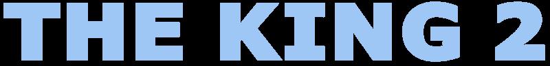 Original The King Logo