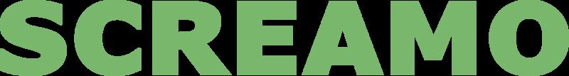 Original Screamo Logo