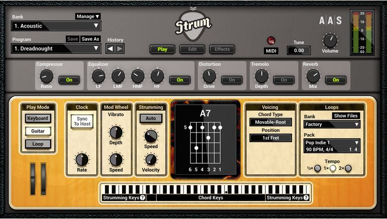 Strum GS-2, Strum GS-2 plugin, buy Strum GS-2, download Strum GS-2 ...