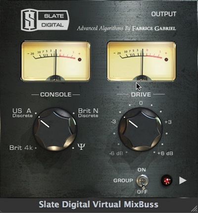 slate vcc console emulation review at resident advisor article mastering analog channel strip. Black Bedroom Furniture Sets. Home Design Ideas