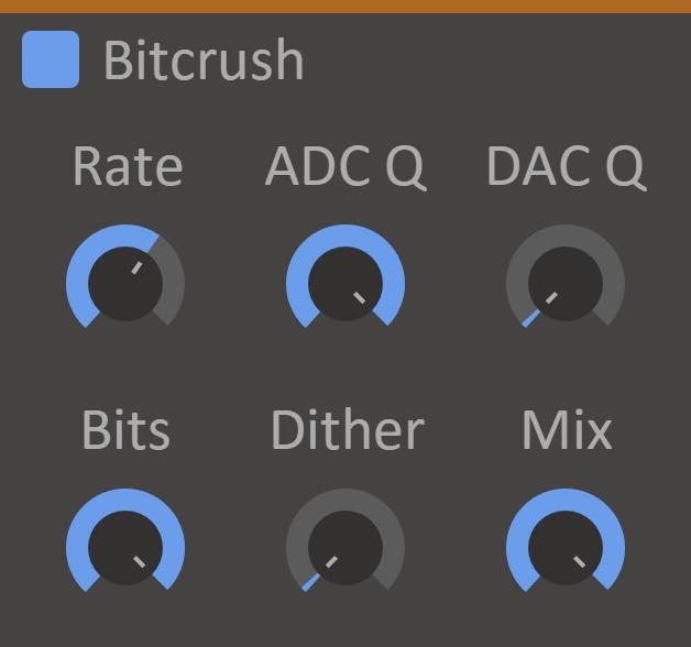 Content Bitcrush Screenshot