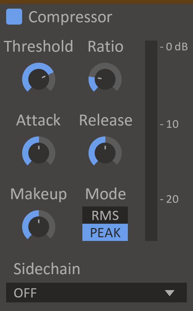 Content Compressor Screenshot
