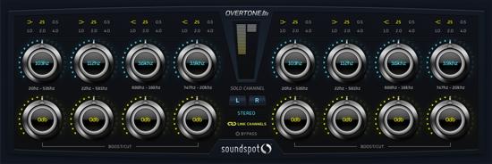 overtone vst plugins