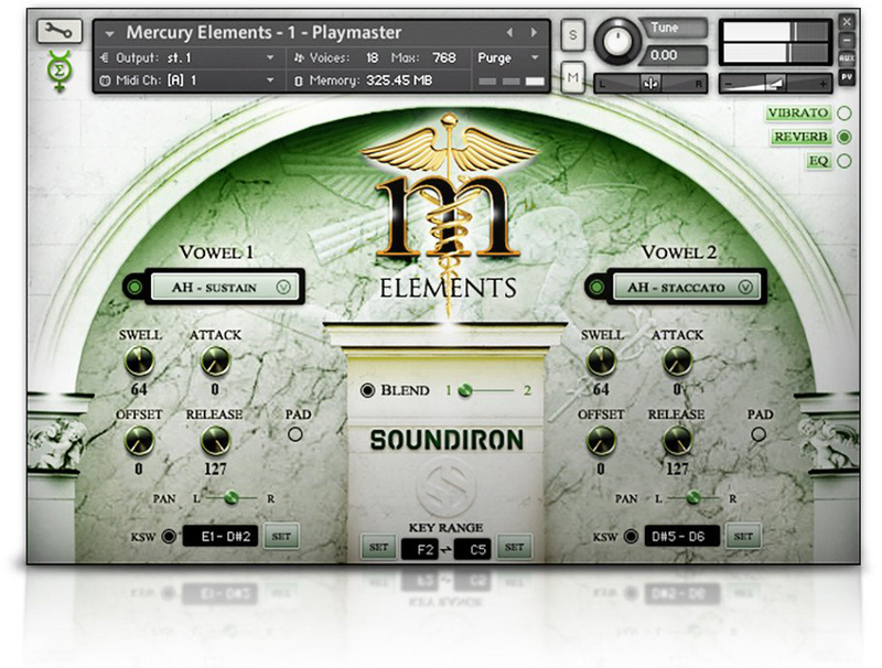 Soundiron Kontakt Player Bundle, Soundiron Kontakt Player Bundle