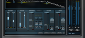 Macprovideo review: iZotope Alloy 2