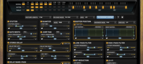 Macprovideo review: iZotope Stutter Edit