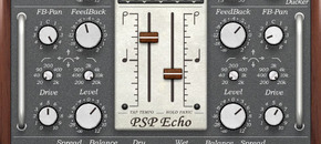 PSP Echo Review At Resident Advisor