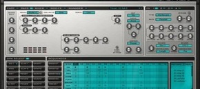 Rob Papen Punch Review At Sound on Sound