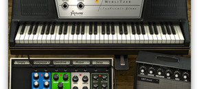 Arturia Wurlitzer V Review At Sound on Sound