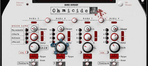 Ohm Force Ohmicide:Melohman Review At Music Radar