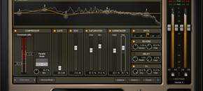 iZotope Nectar 2 Production Suite at MusicTech