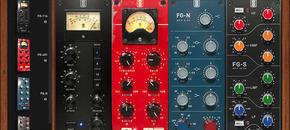 Slate Digital Virtual Mix Rack Review at Gear Gods