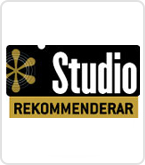 Studio recommends award   pluginboutique