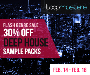 Deep house genre 300x250 lm flash sale pluginboutique