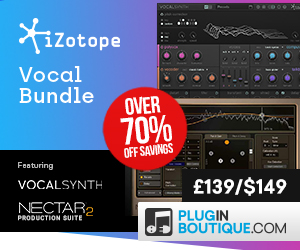 300x250 izotope vocal bundle pluginboutique