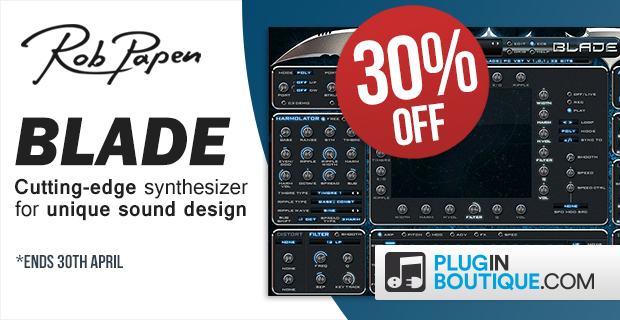 620x320 robpapen blade30 pluginboutique