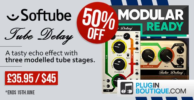 620x320 softube tubedelay50 pluginboutique