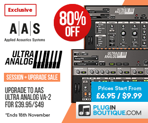 300x250 aas ultra analog session   upgrade sale pluginboutique