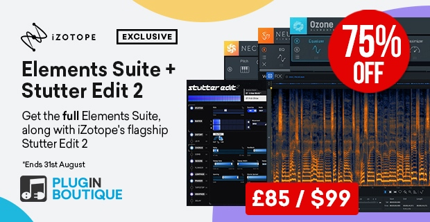 620x320 izotope elements se new pluginboutique %281%29