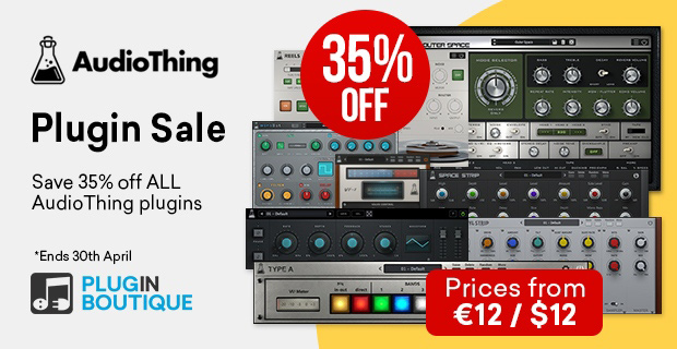 620x320 audiothingsale1 pluginboutique