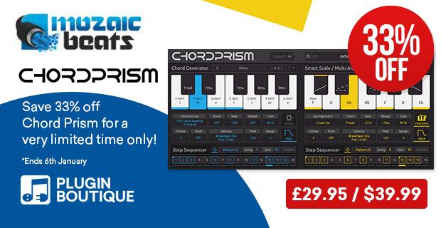 620x320 mozaicbeats chord prism sale pluginboutique